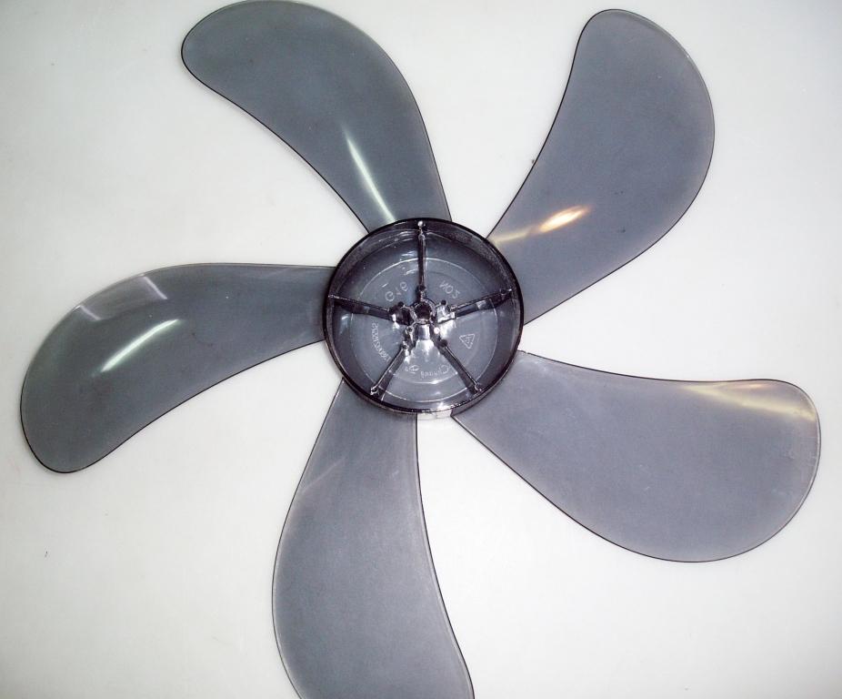Вентилятор без лопастей своими руками